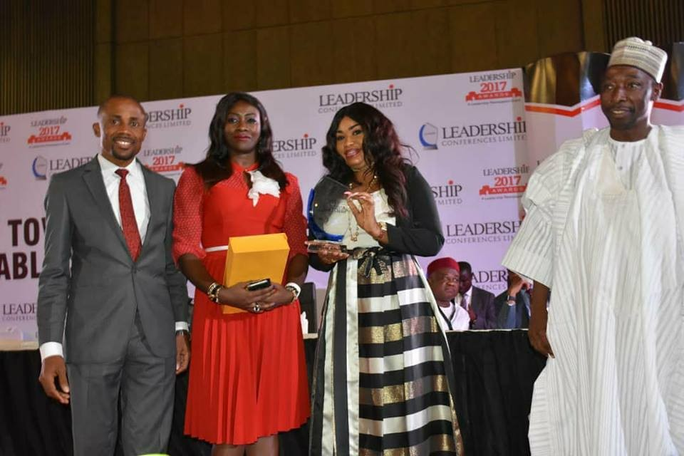 Air Peace emerges company of the year, attributes feat to customers