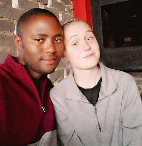 South African man who made distasteful post about black women claims his jealous ex-girlfriend did it