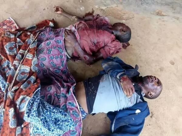Graphic: Fulani herdsmen kill three, injures 7 in Plateau State
