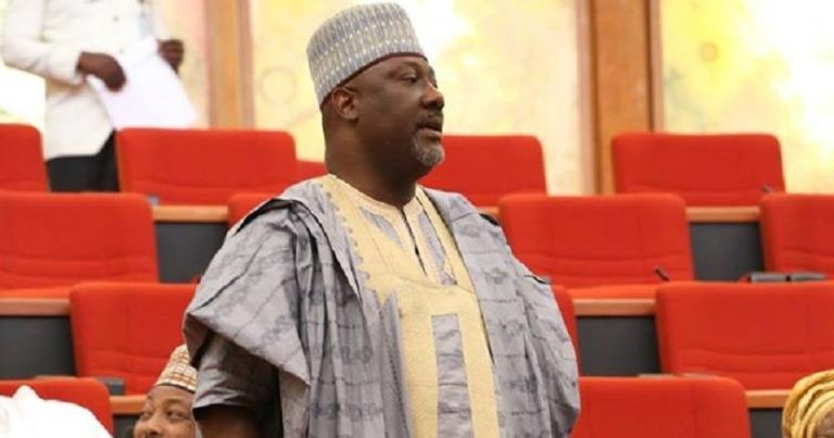 Breaking: Dino Melaye defects to PDP