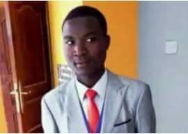 Photos: 24-year-old Tanzanian student commits suicide after Liverpool loses to Real Madrid in Champions league finals