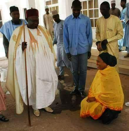 Photos: Governor Shettima
