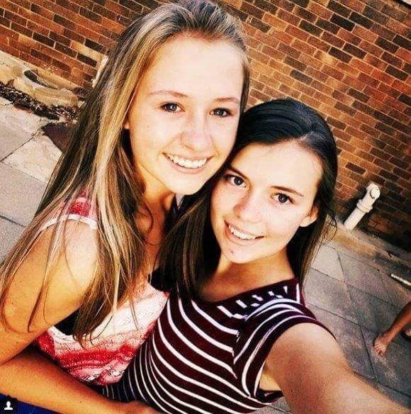 Two high school students found murdered at their hostel in South Africa; an ex-boyfriend arrested