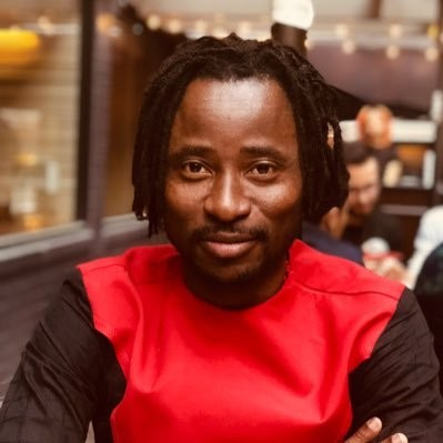 Bisi Alimi calls out Nigerian Police after they detained a male hair stylist and accused him of being gay because he had Bisi on his friends list