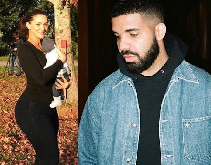 New fact reveals that Drake has been financially supporting his babymama since birth of son?