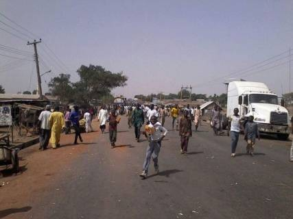 Gunmen abduct 25 persons in fresh Birnin Gwari attack