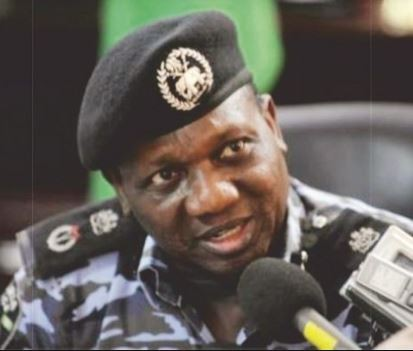 Police IG, Ibrahim Idris tells Federal High court to declare the Senate