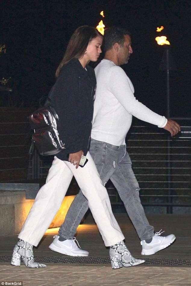 Split rumors hit Scott Disick, 35, and Sofia Richie, 19, as he