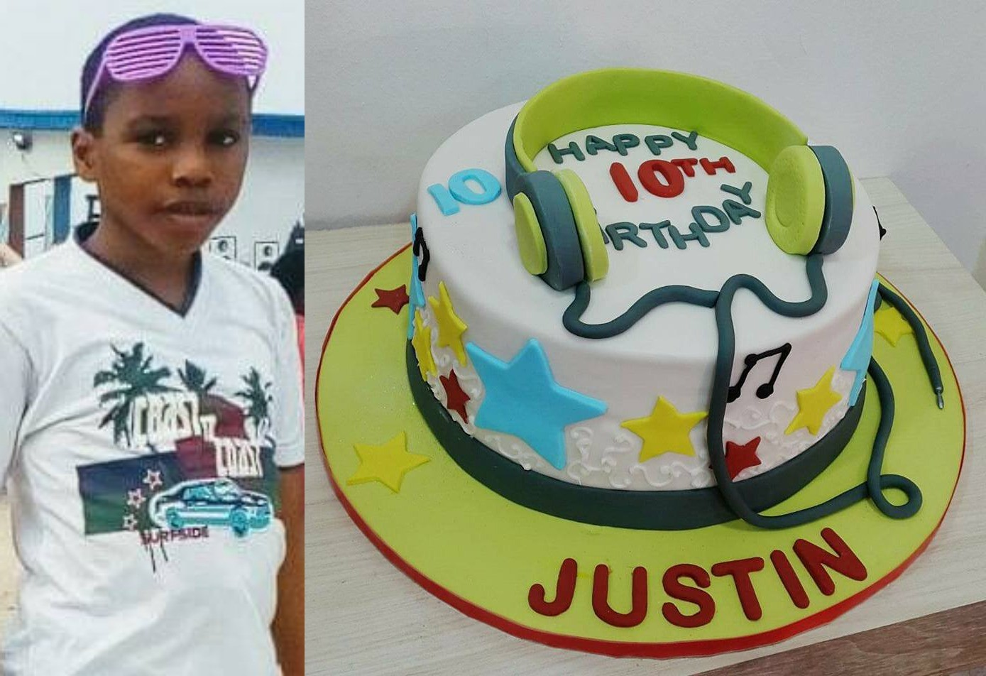 Nigerian mum with an autistic child reflects on her emotional journey as he turns 10