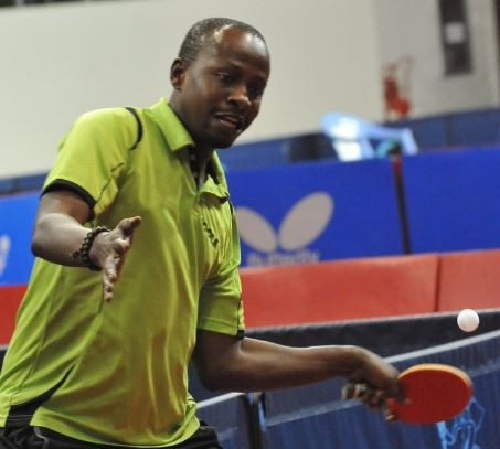 Nigerian Table Tennis player, Seun Ajetunmobi dies at 33