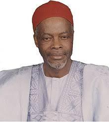 Chuba Okadigbo