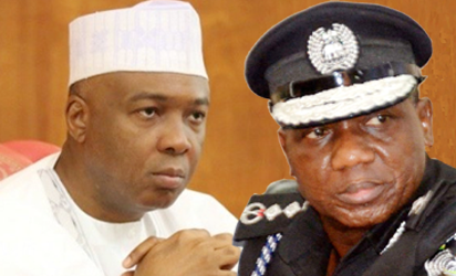 Offa robbery: Bukola Saraki reacts to his invitation by the police, says allegation against him is baseless