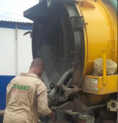 Two sewage staff die inside soakaway pit in Aba