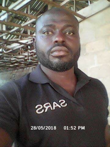 Photos: SARS officer killed in gunbattle with Cattle rustlers in Nasarawa
