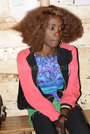 Man who disguised as a lady to deceive male clients caught in Uganda