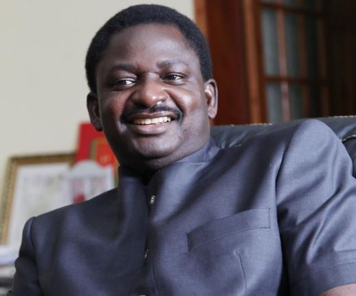 How China took 700 million people out of poverty - Femi Adesina writes