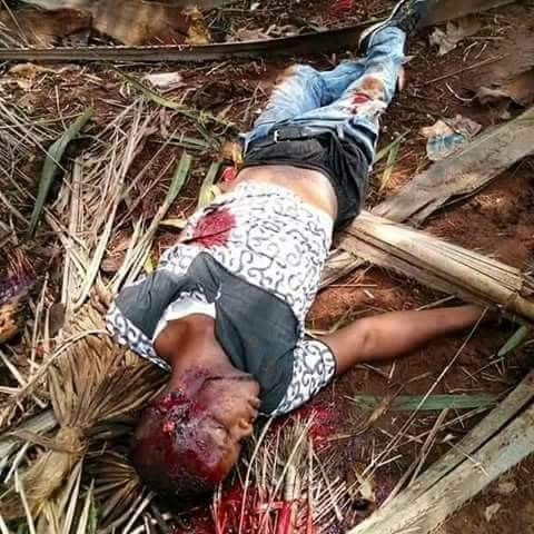 10 killed in cult clashes in Benue (graphic photos)