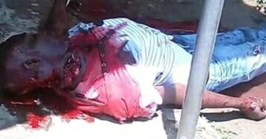 Renewed cult clash leaves 6 persons dead in Calabar (graphic photos)