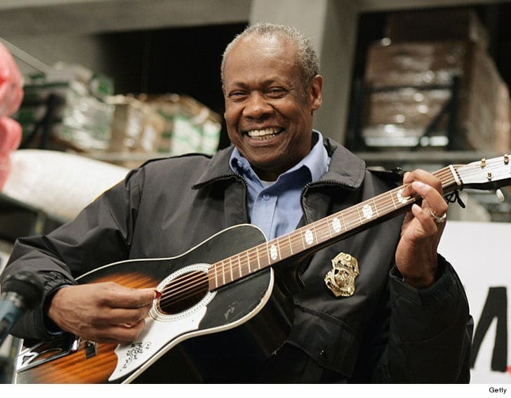 Actor Hugh Dane, aka