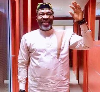 Actor Kanayo O.Kanayo declares interest to run for House of Representatives