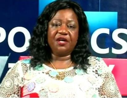 Lauretta Onochie comes for Obasanjo, Jonathan and the National Assembly in new article, says,