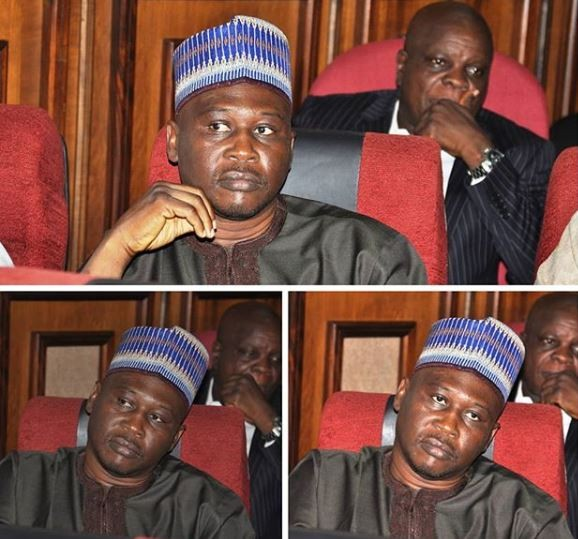 N2.9bn Fraud: Court adjourns ex-Adamawa governor, Fintiri?s trial to October 4th