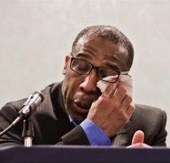 Man wrongly imprisoned for 25 years gets $10million as compensation