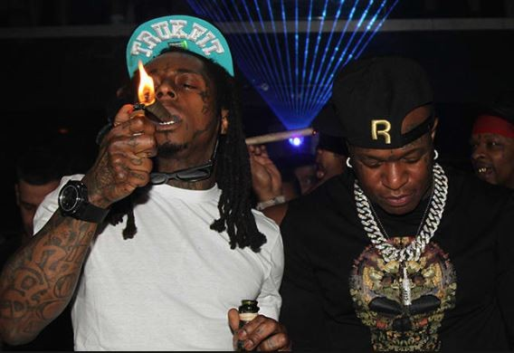 Lil Wayne reportedly bags eight-figure settlement in legal battle with Birdman, Cash Money and Universal Records