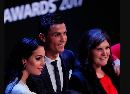 Cristiano Ronaldo?s mother hints at marriage for the Real Madrid star, calls his girlfriend Georgina