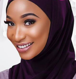 Tonto Dikeh explains how she can speak and type in tongues