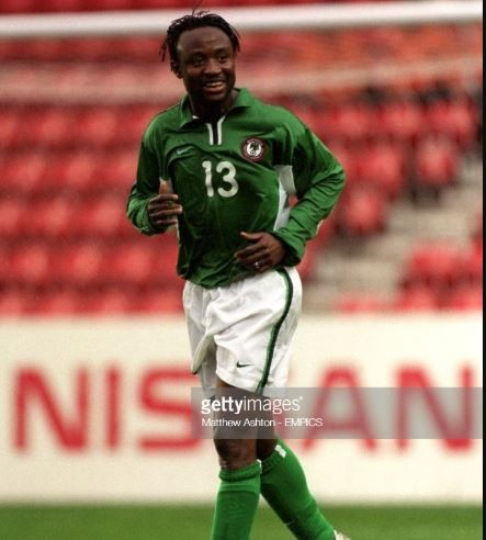 Here is what former Nigeria international Tijani Babangida had to say about Super Eagles squad and their defeat to Czech Republic?