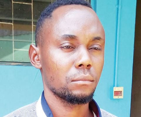 28-year old Army officer who was?dismissed for impersonation has now been arrested for robbery