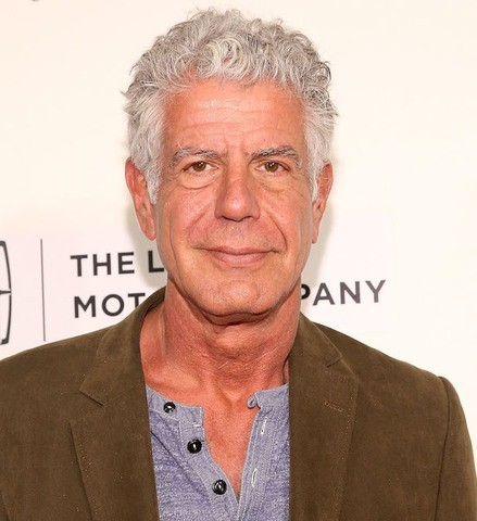 Breaking: Popular CNN anchor, Anthony Bourdain?commits?suicide at the age of 61