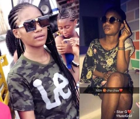 Photos: Two Ghanaian slay queens, Chacha and Candy?die after allegedly overdosing on Tramadol and Rohypnol