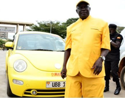 Controversial Ugandan lawmaker, Ibrahim Abiriga shot dead alongside his bodyguard (photo)