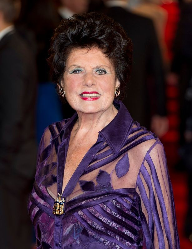 First ever James Bond girl Eunice Gayson dies at 90