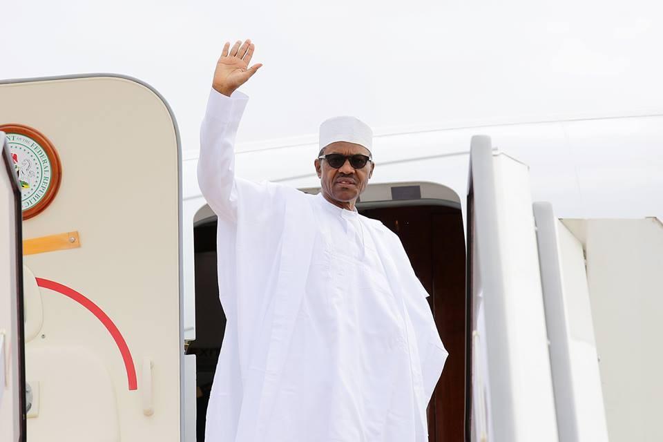 President Buhari to depart for Morocco tomorrow June 10th