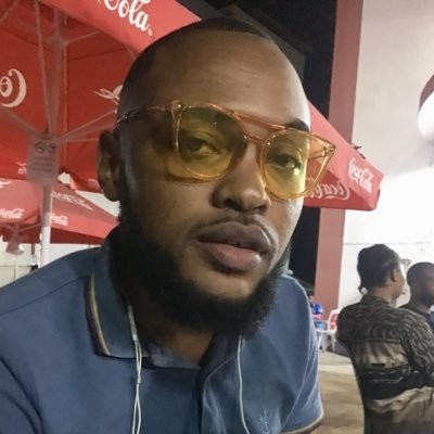 This cute Nigerian guy says he wants to remain single till death