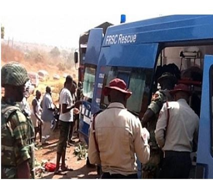 Niger State Road Accident Kills Five People