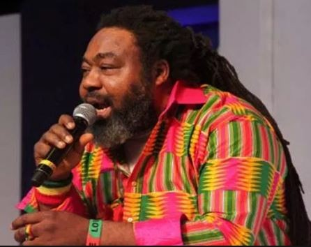 Breaking:?Nigerian Music Legend, Ras Kimono dies at 60