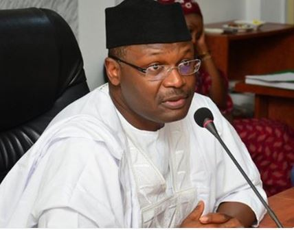 Middle belt and Southern leaders demand the removal of INEC chairman