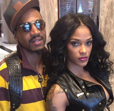 Stevie J dragged by his ex Joseline Hernandez and other Twitter users after he says he