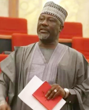 Suspects deny being given guns by Dino Melaye