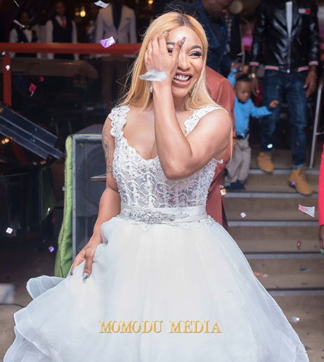 Official photos from Tonto Dikeh