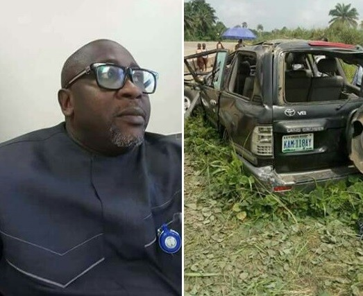 Calabar big boy killed in tragic auto crash (photos)