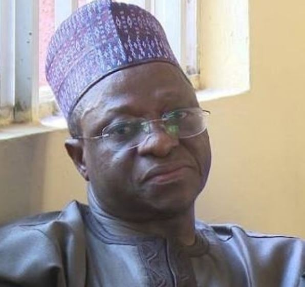 Breaking: Federal?High Court finds ex-Plateau governor, Joshua Dariye guilty of misappropriating N1.16 billion
