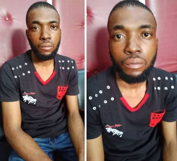 Man bags?two months imprisonment for?fraudulent trick and attempting to obtain by false pretence in Edo State (Photo)