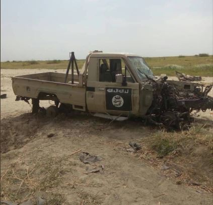 Nigerian Army neutralizes 23 Boko Haram Insurgents, recover arms (Photos)