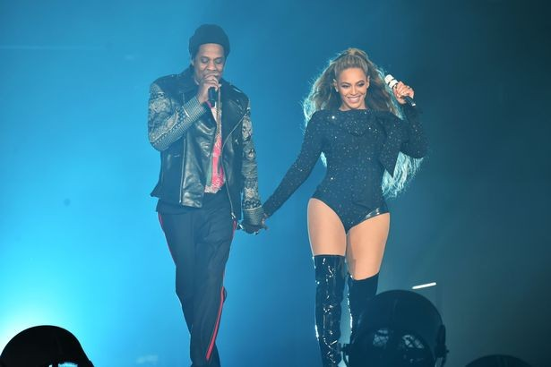Beyonce and Jay Z tour tickets