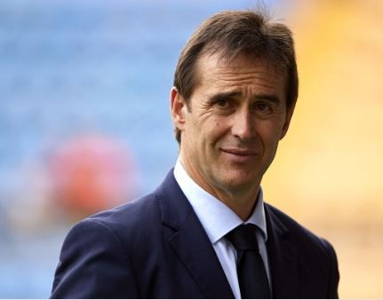 Breaking: Spain sacks head coach,?Julen Lopetegui just 24-hours before World cup begins
